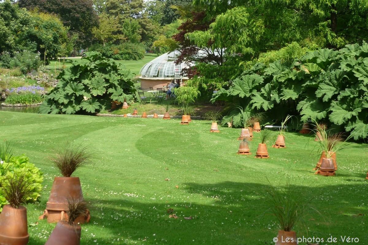 Jardin des plantes nantes dans la loire atlantique 44 for Swing jardin nantes 2015